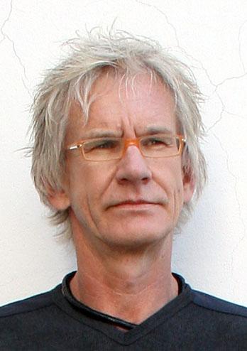 Johan Myburg
