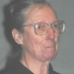 Wilma Stockenström