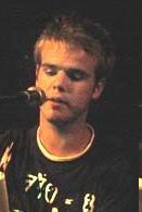 Jasper van Zyl