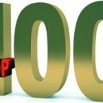 Top 100 Webtuistes