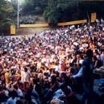 Medellin-poësiefees (Colombië)