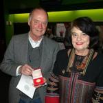Gus Ferguson & Barbara Basel
