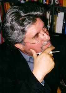 Etienne van Heerden