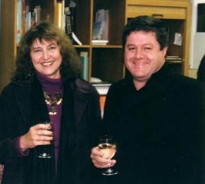Marlise Joubert & Nicol Stassen
