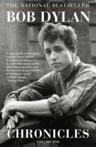 Chronicles.Bob Dylan