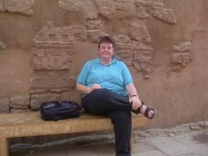 In Egipte