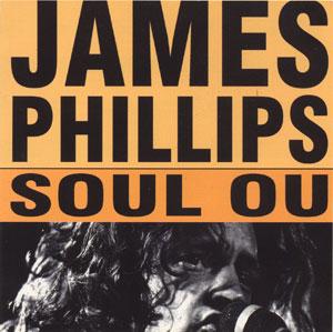 """""""Soul ou"""" van James Phillips"""