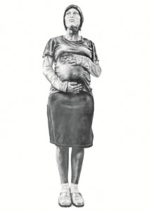 Lizzie (c) Marié Stander