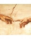 Het Scheppingsverhaal volgens Michelangelo
