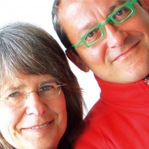 Antjie & Tom