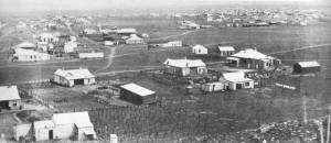 Jeppestown, Johannesburg 1888