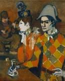 Picasso, Au Lapin Agile
