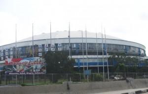 Sportstadion in Havana