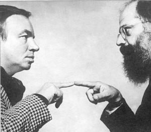 Voznesensky & Ginsberg