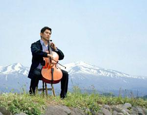 Masahiro Motoki in Departures
