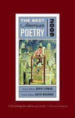 Best American Poetry