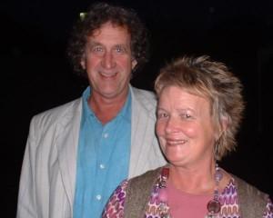 Albert & Annemarie Grundlingh