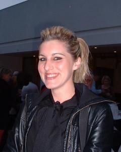 Annie Klopper