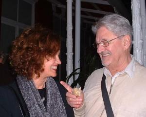 Iris Bester & Naas Steenkamp