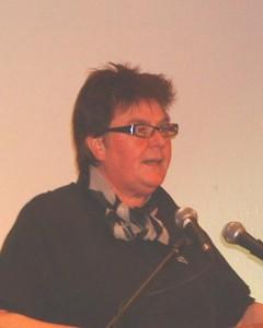 Joan Hambidge