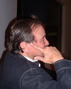 Johann Nel, voordragkunstenaar