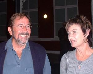 Kobus & Zouna Lombard