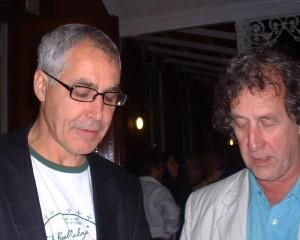 Leon de Kock & Albert Grundlingh