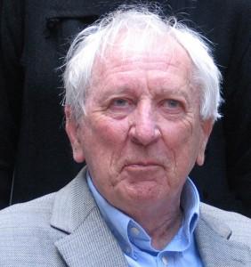 Tomkas Tranströmer