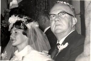 Stille gebedjie langs Pa. 1968