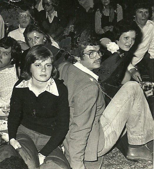 Majuba. Stellenbosch. 1979
