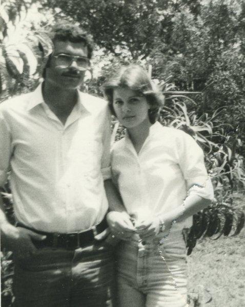 Piet & Annalie