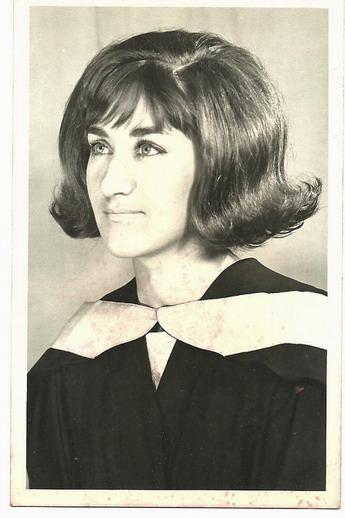 Gradedag. 1965