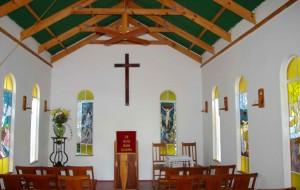 Rooshoek kerk