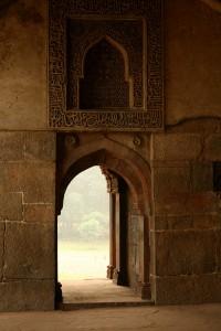 Lodhi Tuine, Delhi