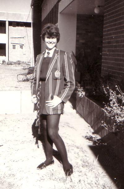 Matriekjaar 1962