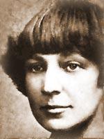 Marina Tswetajewa