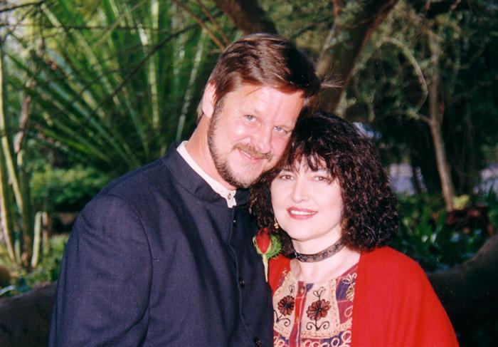 Troue in Stellenbosch, 2001