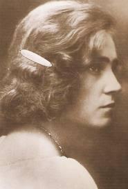 Alice Nahon (1896-1933)