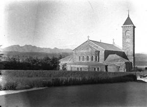 Kerk, Lovedale, 1932