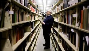 Newberry Biblioteek