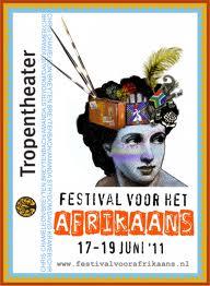 Festival voor het Afrikaans