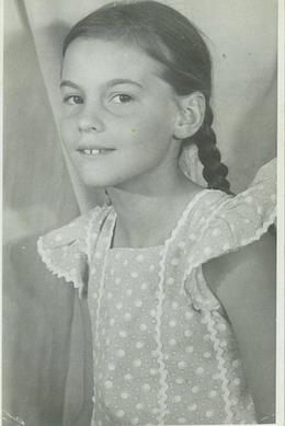 Melanie Haarhoff. St 1. Rustenburg Juniorskool