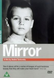 Andrei Tarkovsky se Zerkalo, oftewel Mirror (1975)