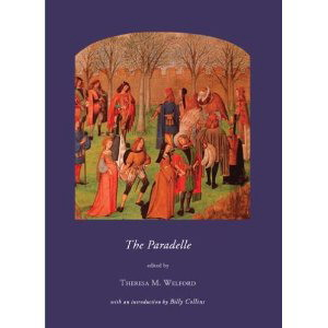 Voorblad van The Parabelle