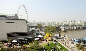 Londen se Southgate Centre