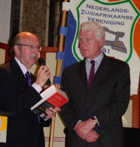 Willy Martin & Adriaan van Dis