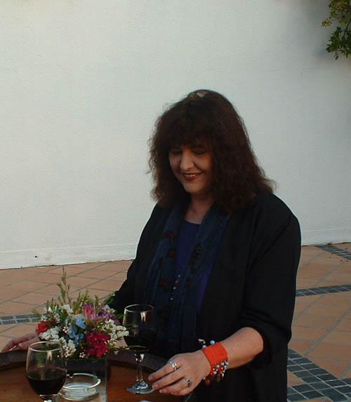 Marlise Joubert