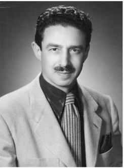 George Hodel