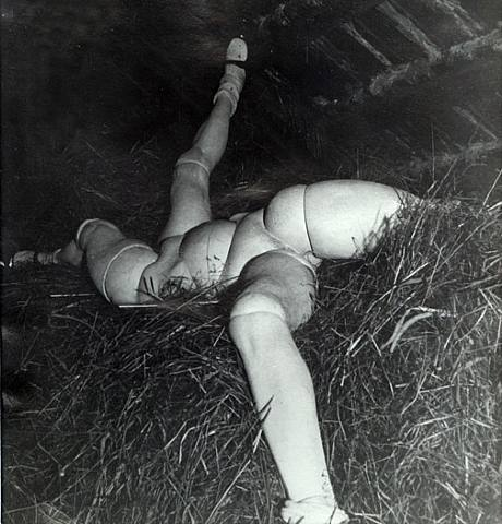 Hans Bellmer se Pop