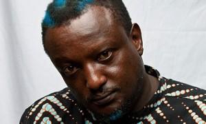 Wainaina se blou streaks